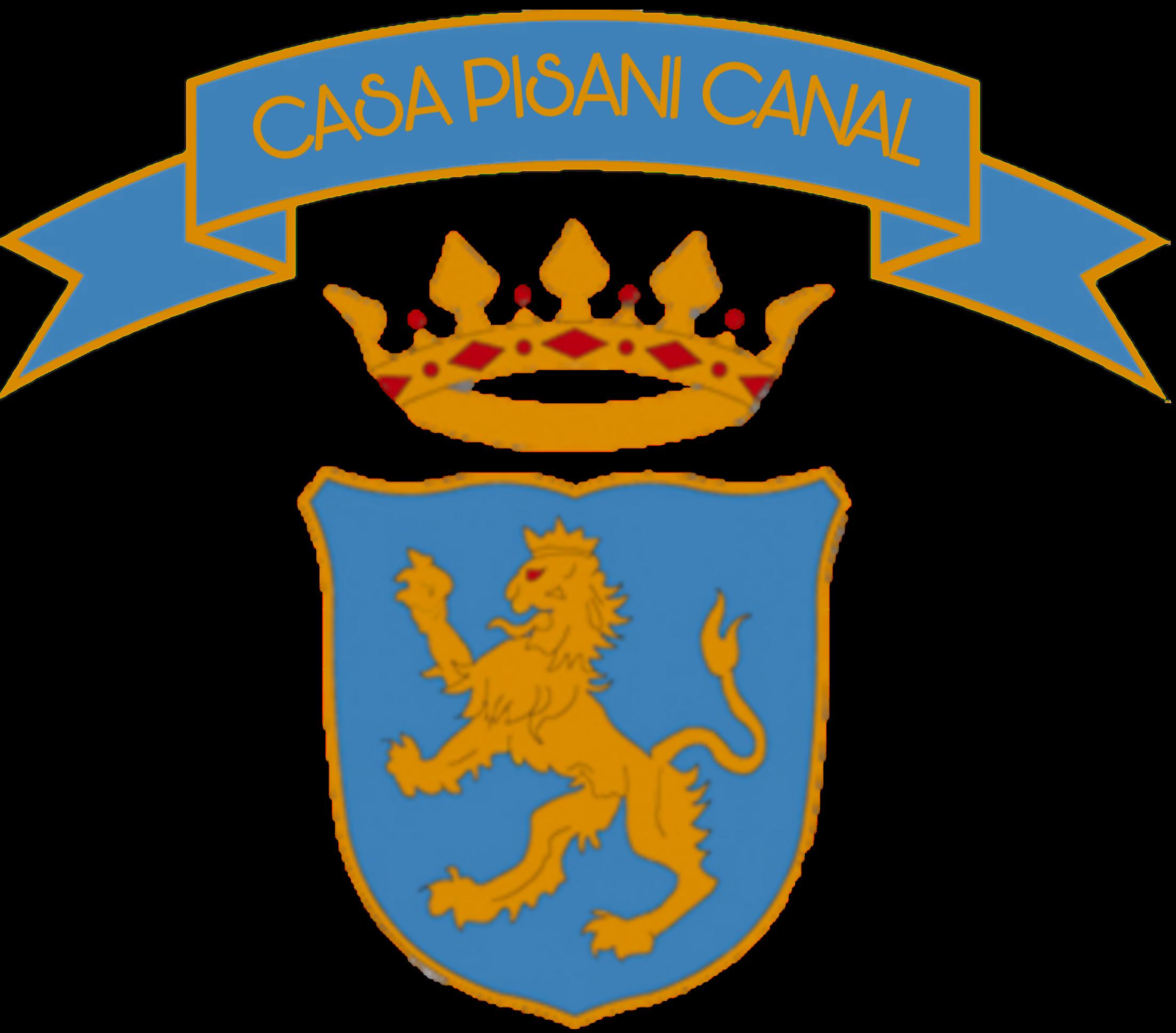 Casa Pisani Canal
