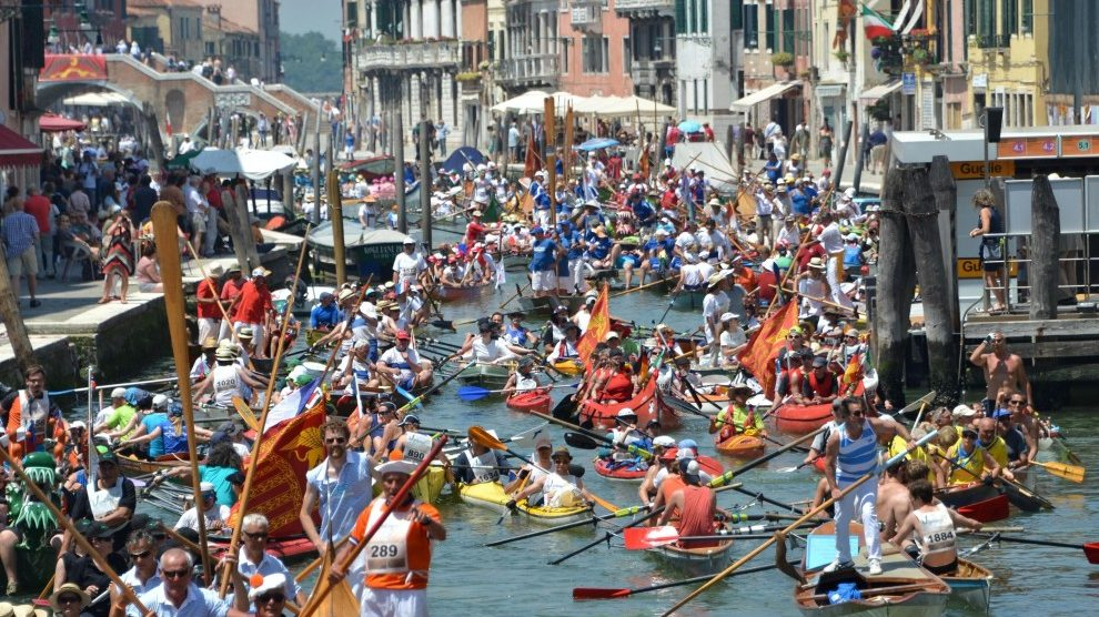 EVENTS IN VENICE 2019